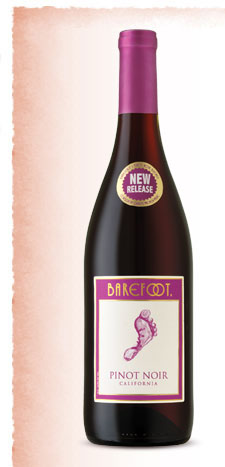 Barefoot Pinot Noir