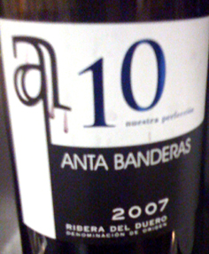 Anata Banderas - a10