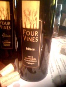 Four-Vines