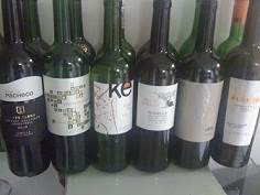 Jumilla-Wine-Selection